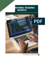 Algorithmic Trading Secrets - Trading Tuitions.pdf