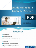 scientificmethodsincomputerscience-140503130542-phpapp02