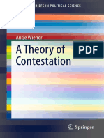 [SpringerBriefs in Political Science] Antje Wiener (auth.) - A Theory of Contestation (2014, Springer-Verlag Berlin Heidelberg).pdf