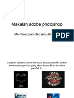 Makalah Adobe Photoshop