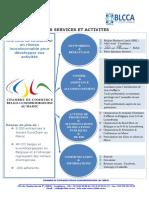 Services Et Activités Ccblm 2017