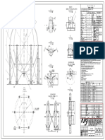 8. 490m³ Industry Air Spherical Tank(MT1001) General Assembly Drawing.pdf