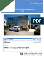 Rapport Geotechnique_ DR FES Juin18