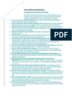 25 Things you should not do at Mass you didn.docx