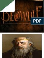 Beowulf Pecha Kucha