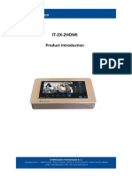 IT-2X-2HDMI - Videoconference & Telemedicine – Video System