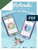 La Rotonde, édition du 11 février 2019