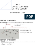 Rigidity and Mass Center 1480317129