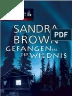 Gefangen in Der Wildnis - Sandra Brown