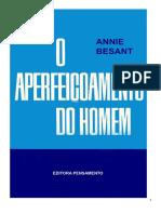 Annie Besant - O Caminho Do Discipulado