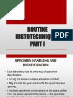 histotechniques