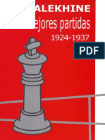 Alexander Alekhine - Mis Mejores Partidas 1924-1937