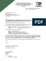 Surat Jemputan n Borang Negeri