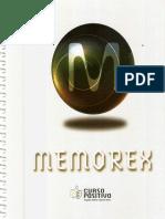 Memorex - Positivo