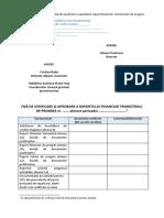 1. ROSE SGL Fisa Verificare Aprobare Raport Trim Progres