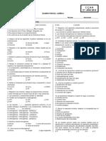 Examen Parcial 2 Abcdf