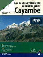 Volcan Cayambe