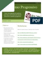 Raíz Movimento Cidadanista Guia Para Consenso Progressivo - 2015