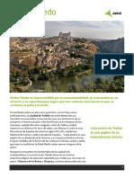 Guia Turistica Toledo