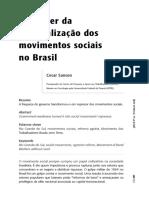 O caráter da criminalização dos movimentos sociais no Brasil - Copia.pdf
