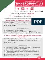 Transformat 6 - Modelul Unui Om Transformat (1)