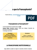 1 F ou francophonie.pptx