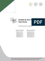 Manual Usuario e Instalacion GEDA (Español)