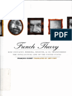 Cusset - French theory_ how Foucault, Derrida, Deleuze, & Co. transformed the intellectual life of the United States   (2008, U of Minnesota Press).pdf