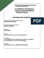 Plana Curricular Cesar Carrasci