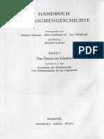Mußner Franz - Geschichte Der Hermeneutik