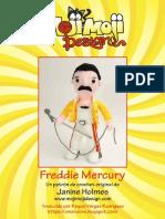 Freddie en Español