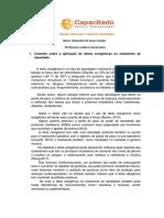 Módulo Obesidade e Sindrome Metabolica PDF