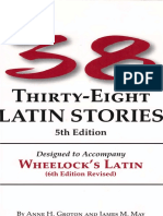 Anne H. Groton, James M. May-38 Latin Stories Designed to Accompany Frederic M. Wheelock's Latin-Bolchazy Carducci (2004).pdf