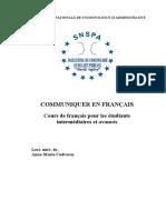 Cours de francais pour les etudiants intermediaires et avances.pdf