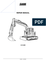 CASE CX135SR Service Repair Workshop Manual.pdf