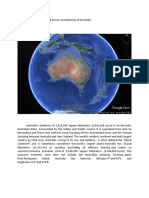 Australia m1.docx