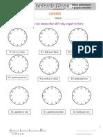 Las horas.pdf
