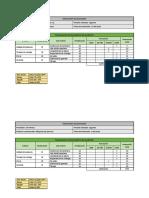 Reevaluación de Proveedores de Productos