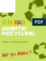 Debate_ Recycling (1)