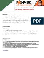 MRE Comentário Texto Vânia Araújo Diplomata