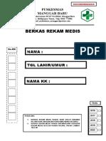 Sampul Rawat Inap