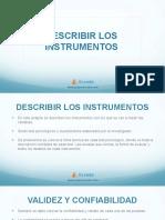 920366 5525144 6536430 Describir El o Los Instrumentos a Utilizar