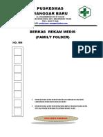 Sampul Family Folder