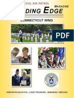 2014 June Leading Edge Magazine Connecticut Wing News