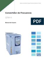 WEG-INVERSOR-CFW11-MANUAL-DEL-USUARIO.pdf