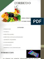 Vitamina C y ADK-1