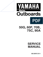 YAMAHA 60FEHTO, P60TH OUTBOARD Service Repair Manual X 750186 -.pdf