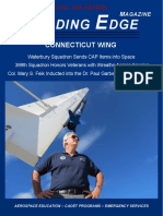 2015 January Leading Edge Magazine Connecticut Wing News