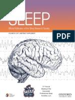 Journal of Sleep Vol.40.Disord.of.Sleep