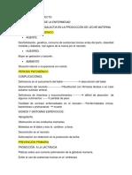 Absorción y Distribución de Fármacos
